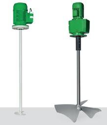 Syngineering Water - Overhead Mixer